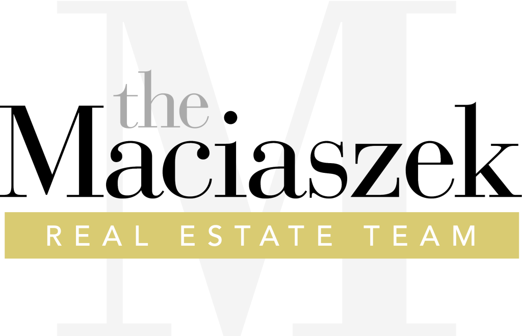 The Maciaszek Real Estate Team